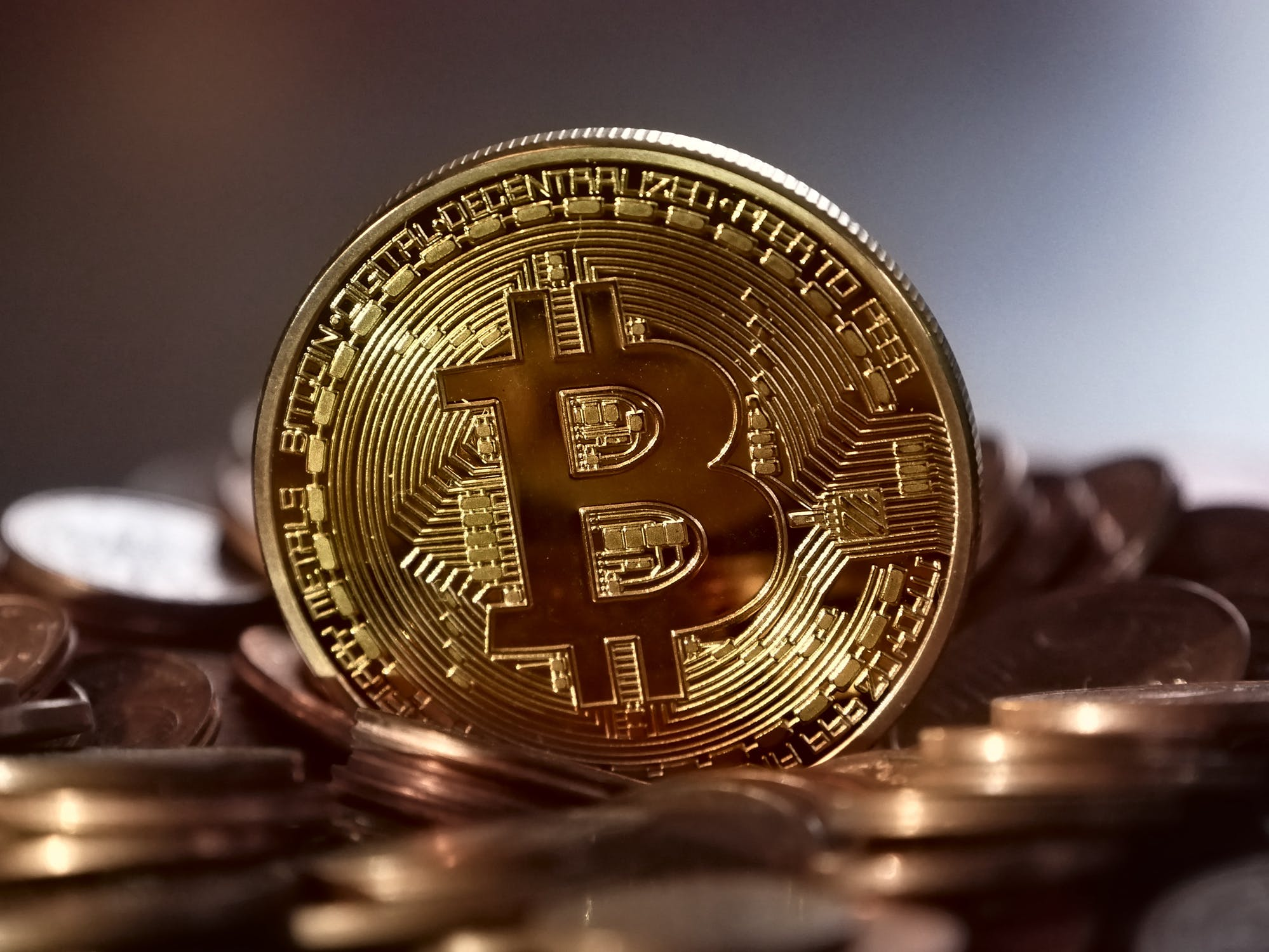 bitcoin waarde coin