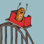 Bitcoin en corona crash