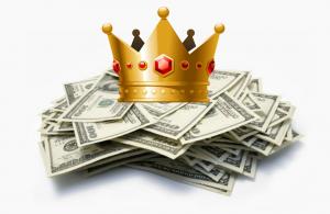 cash is king tijdens crisis