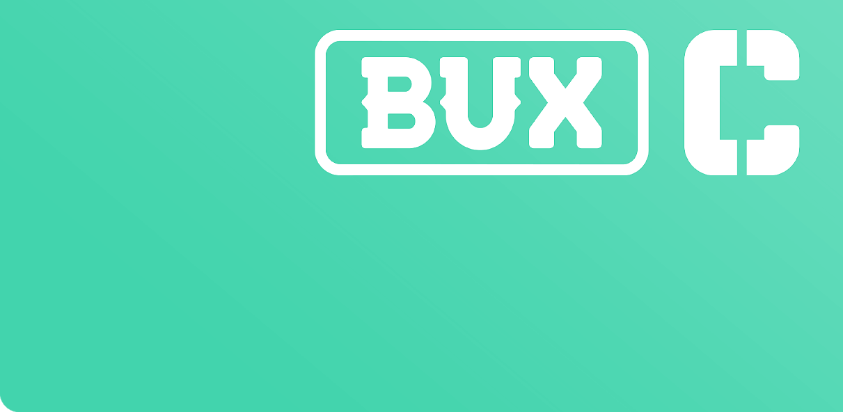 bux crypto blockport