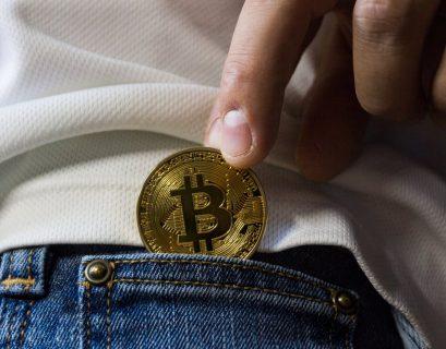 Goud vs Bitcoin Schaarste Correlatie Vergelijking