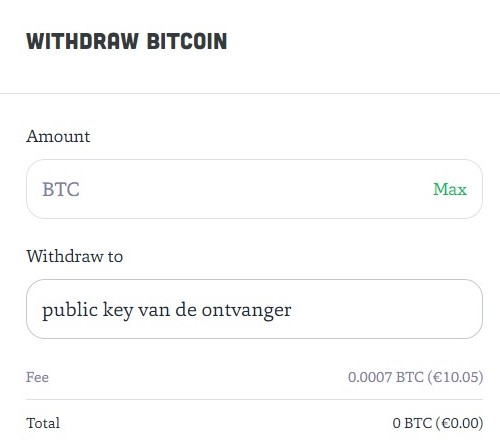 bitcoin transactie bux
