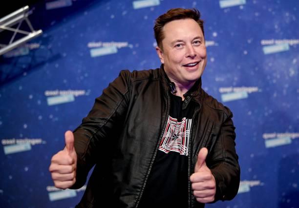 Tesla CEO Elon Musk Bitcoin betalingen