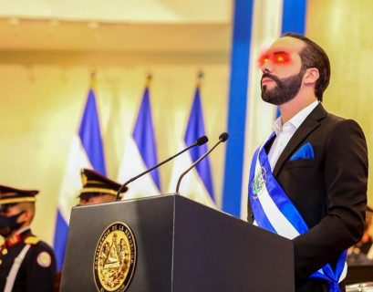 Bitcoin wettig betaalmiddel in El Salvador