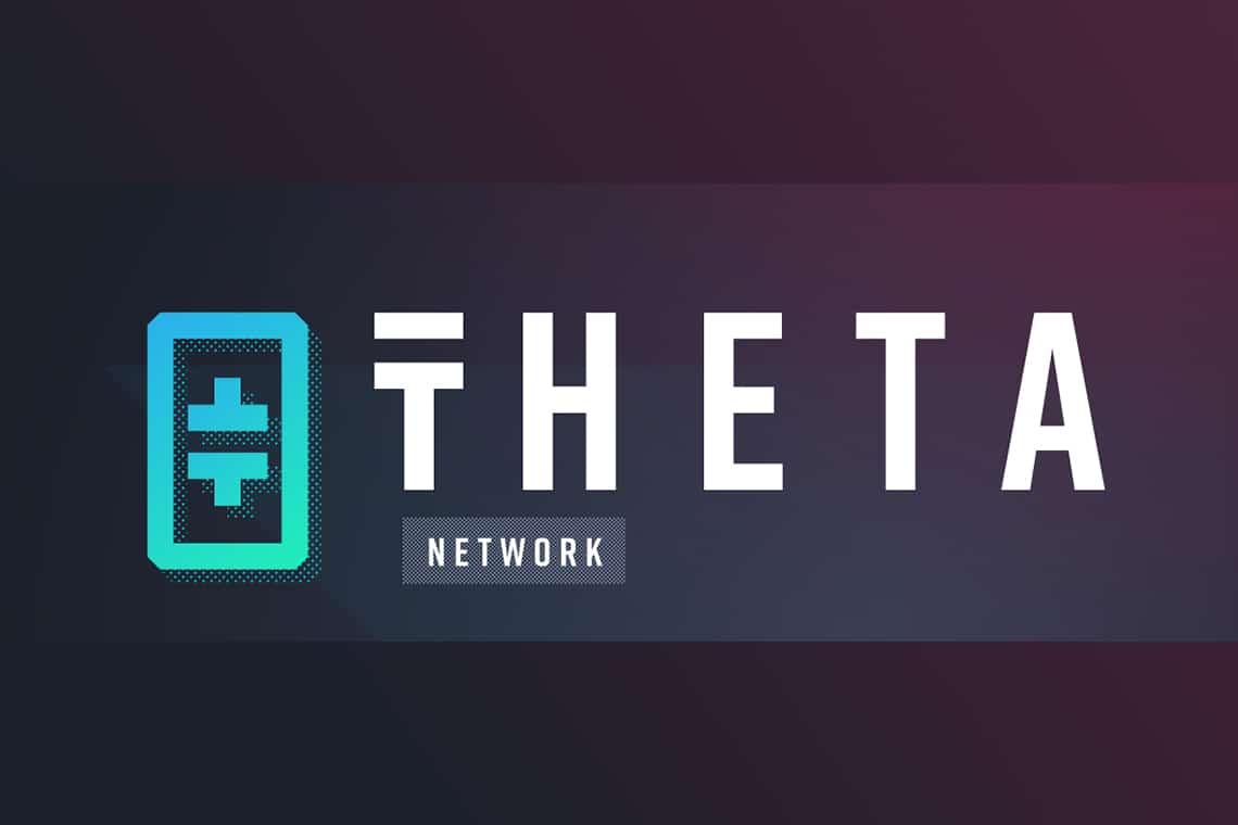 Theta coin token blockchain
