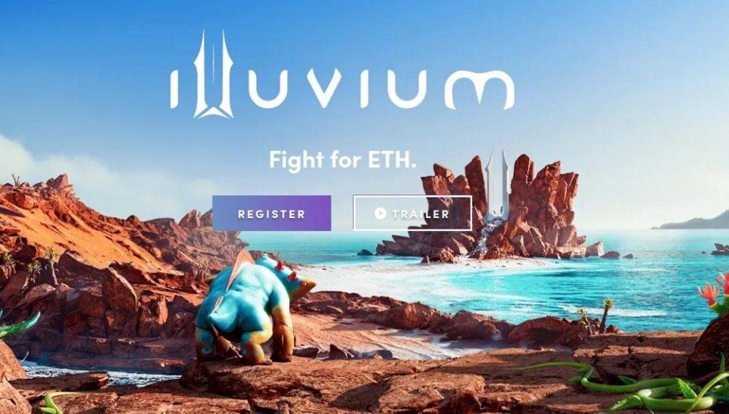 Welke crypto kopen; illuvium, beste crypto verwachting investeren 2021